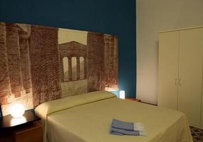 Bed And Breakfast La Terrazza Sul Porto - Trapani